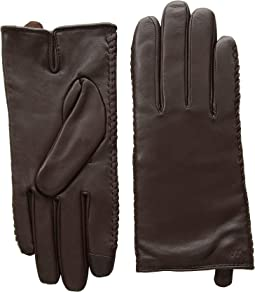 Nappa Sheepskin Corsetted Gloves
