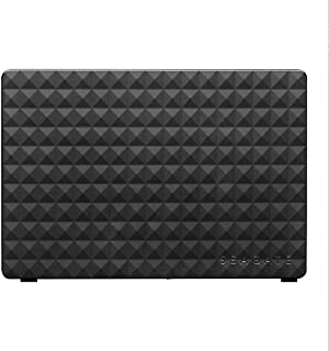 Seagate Expansion Desktop 16 TB External Hard Drive HDD - USB 3.0 for PC Laptop (STEB16000402)