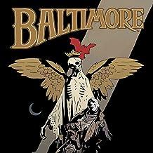Baltimore (Omnibuses) (2 Book Series)
