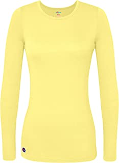 Women's Comfort Long Sleeve T-Shirt/Underscrub Tee