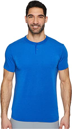 Brooks Cadence Short Sleeve