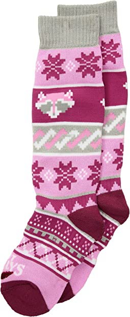Critters Mid Volume Sock (Toddler/Little Kid/Big Kid)