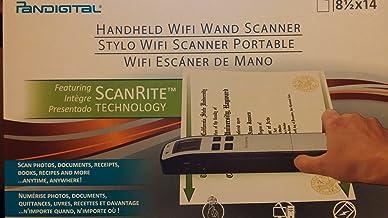 $47 » Pandigital Wifi Wand Scanner