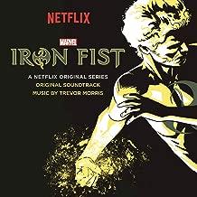 iron fist soundtrack