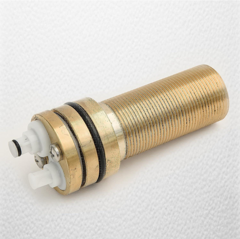 Ideal Standard Original stattlichen Gesundheitsdienst verwendet. Somit S9685NU, Hot Cold tails &Montage