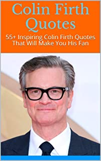 Best colin firth quotes Reviews