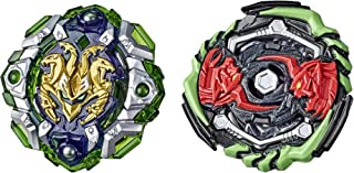 BEYBLADE Burst Rise Hypersphere Dual Pack Monster Ogre O5 and Engaard E5 -- 2 Right-Spin Battling Top Toys, Ages 8 and Up