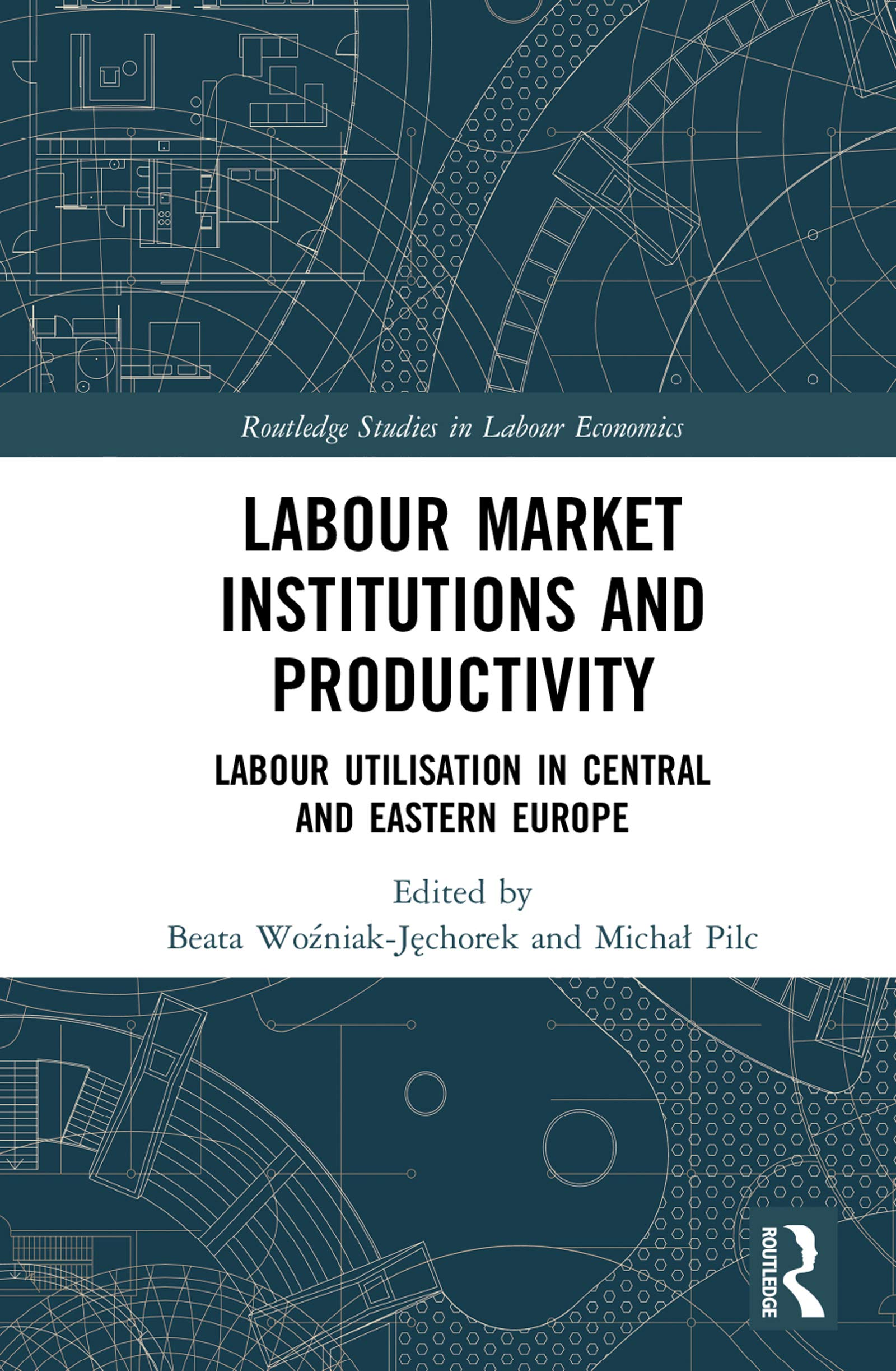 Labour Market Institutions and Productivity: Labour Utilisation in Central and Eastern Europe (Routledge Studies in Labour Economics)