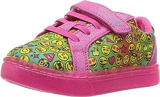 Stride Rite Unisex-Child Lights Raz Sneaker