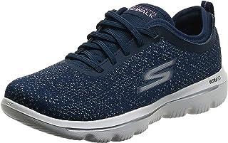 Skechers Go Walk Evolution Ultra Women's Women Road Running Shoes