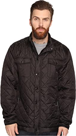 Captain Fin - Semi Puff Jacket