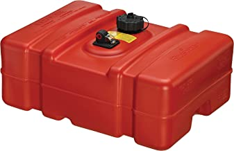 Scepter 08669 Rectangular Fuel Tank - 12 Gallon Low Profile