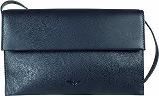 Voi Soft Leila Clutch Tasche Leder 23 cm
