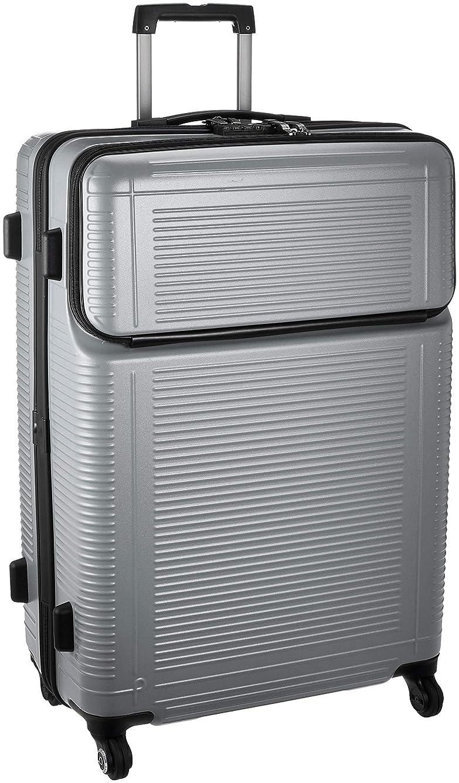 アレルギー性ピース傑作[プロテカ] スーツケース 日本製 ポケットライナー サイレントキャスター 15.6インチPC対応 保証付 88L 70 cm 4.9kg