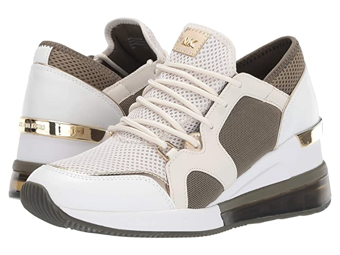 Liv Trainer Extreme Sneaker