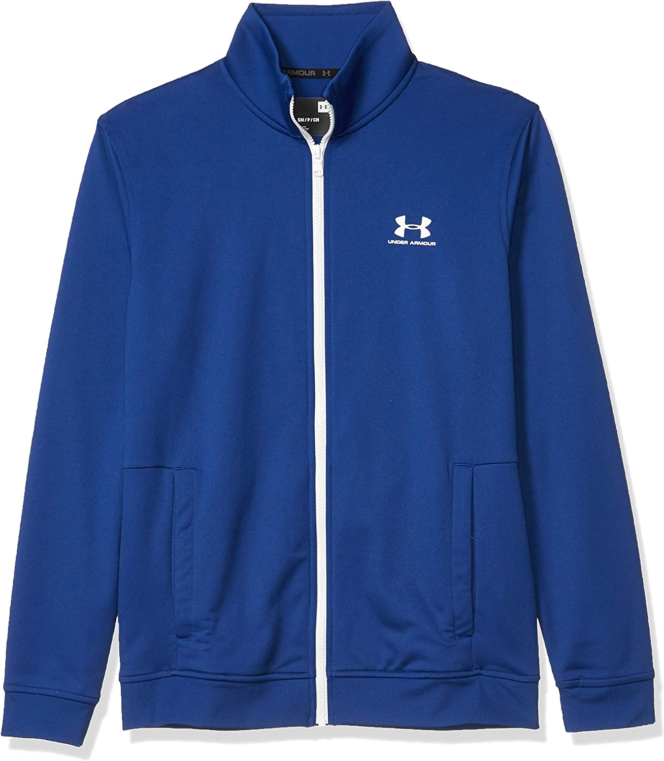 Under Armour Men's 25% OFF supreme Tricot Sportstyle Jacket