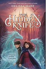 The Hidden Knife Kindle Edition