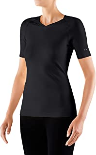 FALKE Women Cool Short Sleeve Shirt - Sports Performance Fabric
