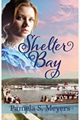 Shelter Bay (Newport of the West Book 2) Kindle Edition