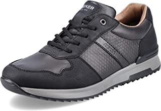 Rieker Herren Low-Top Sneaker 16132, Männer Sneaker,lose Einlage