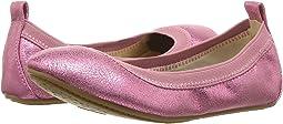 Pink Metallic Tumbled