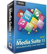 Cyberlink Media Suite Ultra 11