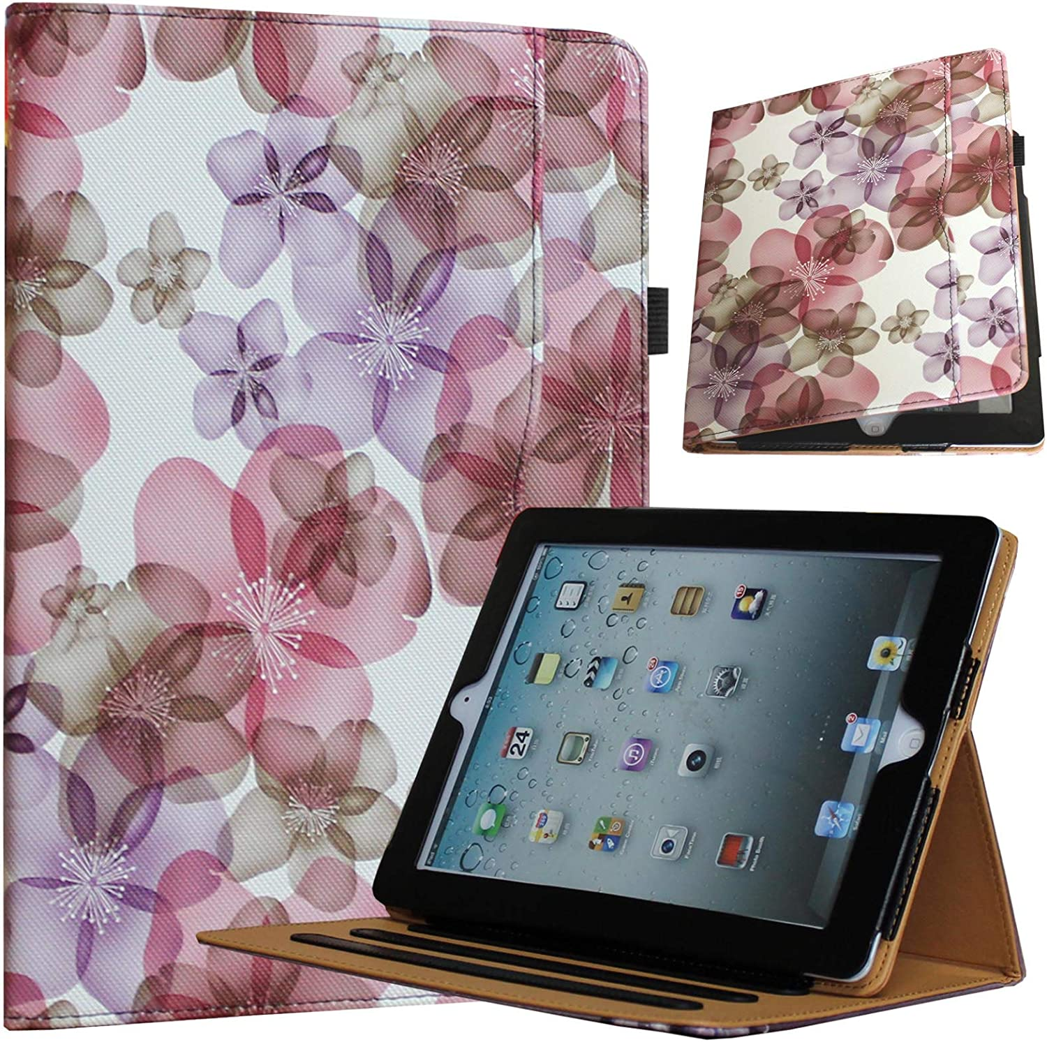 JYtrend Case for 2019 iPad shop Air famous 2017 3 pro 10.5 10.5-inch