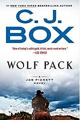 Wolf Pack (A Joe Pickett Novel Book 19) Kindle Edition