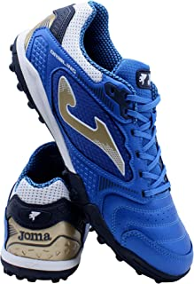 Joma Maxima Indoor Football Sneakers Mens Gents Boots Laces Fastened Padded