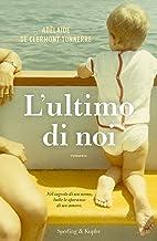 L'ultimo di noi (Italian Edition)