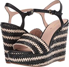 Best black and white wedges aldo Reviews