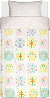Ikea Duvet cover and pillowcase(s), fairy, light pink 2028.17229.1014