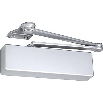 CLP7500 X AL NORTON DOOR CLOSERS Door Closer,Hydraulic Aluminum