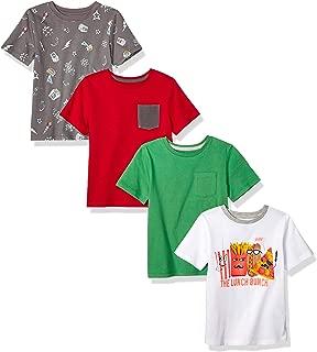 Best boys t shirt pack Reviews
