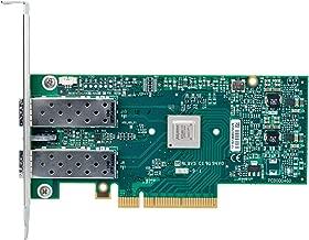 Mellanox Technologies MCX312B-XCCT CONNECTX-3 PRO EN NETWORK INTERFACE CARD, 10GBE, DUAL-PORT SFP+, PCIE3.0 X8 8GT/