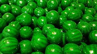 Watermelon Dubble Bubble Gumballs Bulk- 1 Pound Pack