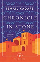Chronicle In Stone (Canons Book 96) (English Edition)
