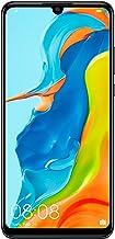 هواوي لايت بي 30 اصدار جديد ثنائي شرائح الاتصال - 128جيجا - 6 جيجا رام - الجيل الرابع ال تي اي 6.15 Inch Marie-L21MEB