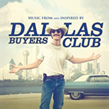 Dallas Buyers Club Soundtrack Music On