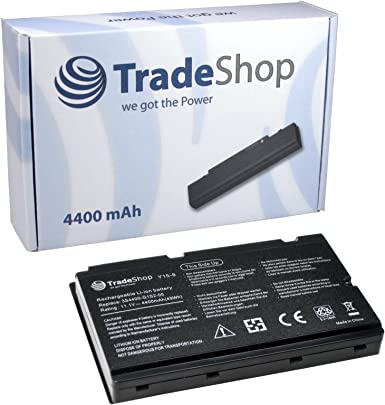 Hochleistungs Notebook Laptop AKKU 4400mAh ersetzt P553S4400S1S5 P554S4400S1S5 S26393E010V214 63GP5502803A 63GP550267A 63GP550267A XF Fujitsu-Siemens Amilo Pi2450 Pi2530 Pi2540 Pi2550 Xi2428 Xi252 Pi-2540 Schätzpreis : 22,59 €