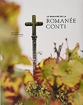 Crum, G: Domaine de la Romanee-Conti (Le Domaine de la Romanée-Conti)