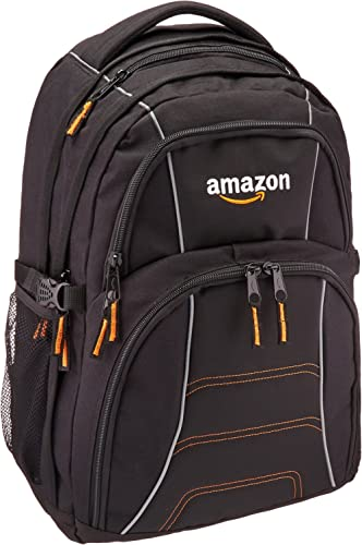 Amazon Gear Backpack for Laptops Up To 17-Inch