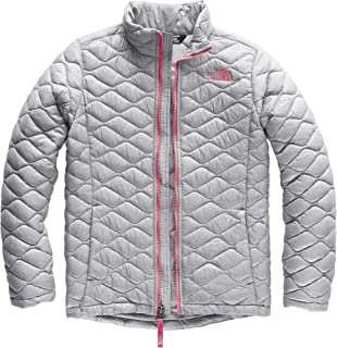 Girl's Thermoball Full Zip Jacket