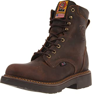 Best justin j max work boots Reviews