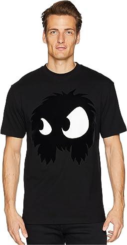 Monster Dropped Shoulder T-Shirt