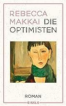 Die Optimisten (German Edition)