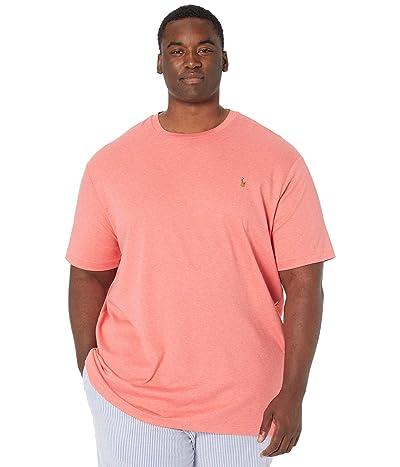 Polo Ralph Lauren Big & Tall Big Tall Short Sleeve Soft Cotton T-Shirt