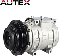 Best 2001 toyota tacoma ac compressor replacement Reviews