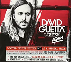 Best guetta listen again Reviews