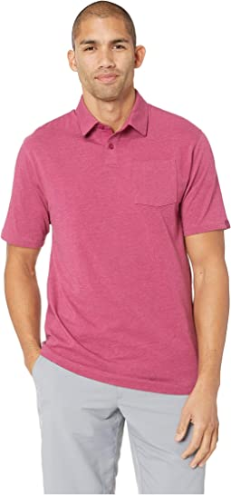 New Charged Cotton® Scramble Polo
